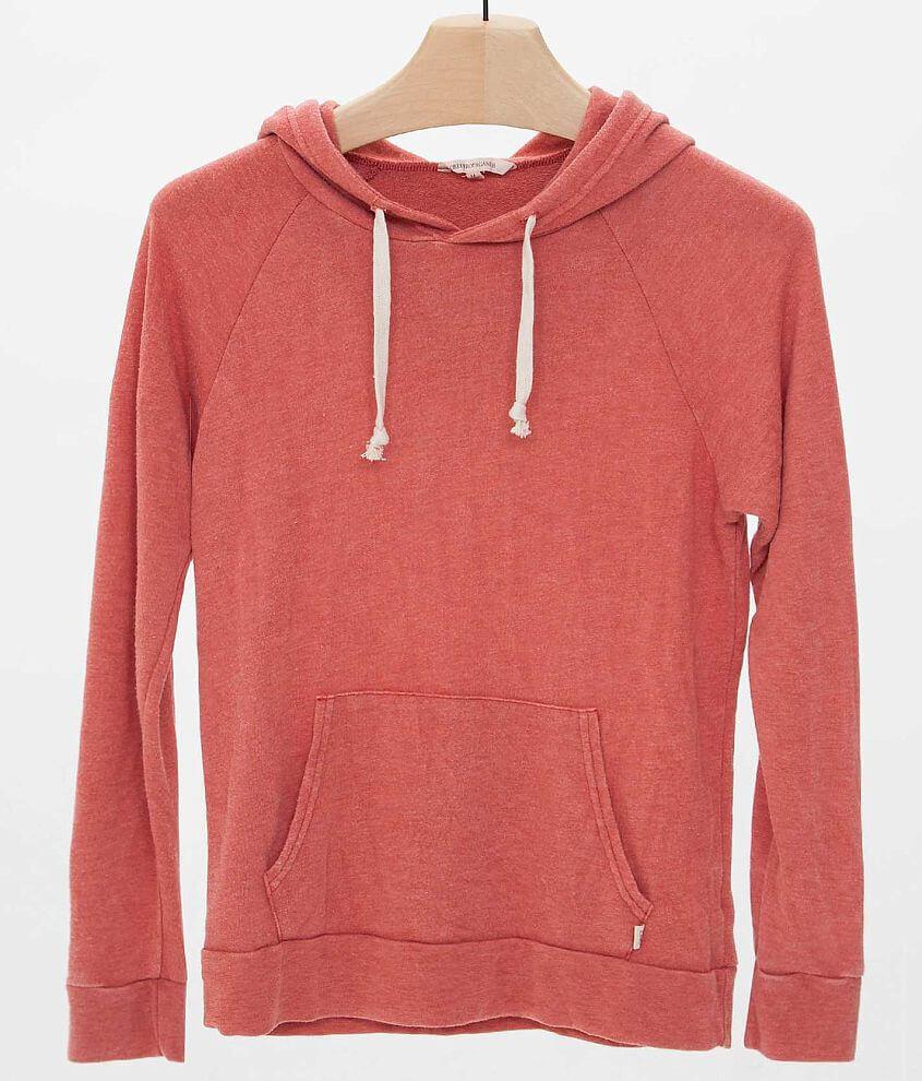 OBEY Mental Weekender Sweatshirt front view