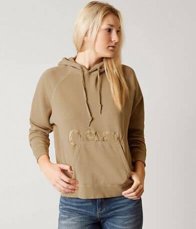 OBEY Parkside Hooded Sweatshirt