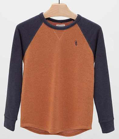 OBEY Lofty Mountain Sweatshirt