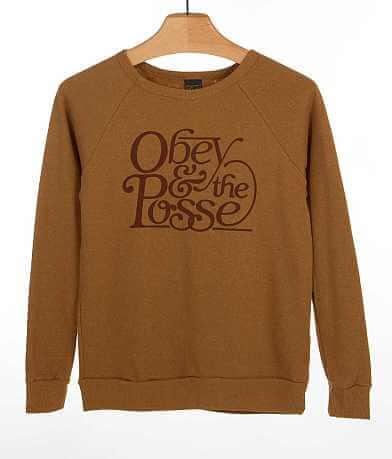 OBEY Boca Raton Sweatshirt
