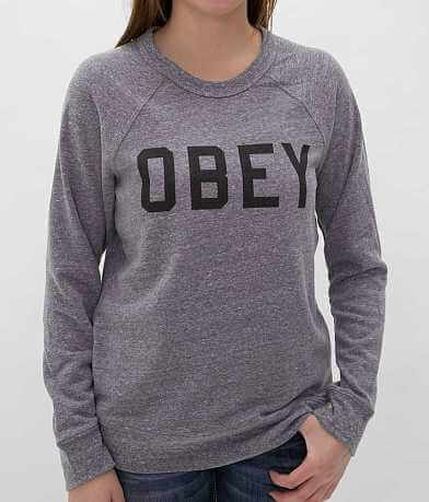 OBEY Colllegiate Sweatshirt