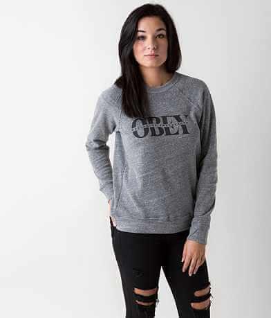 OBEY Halfway There Sweatshirt