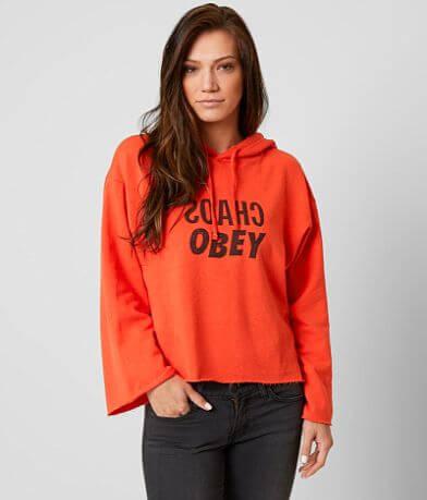 OBEY Chaos Wasson Sweatshirt