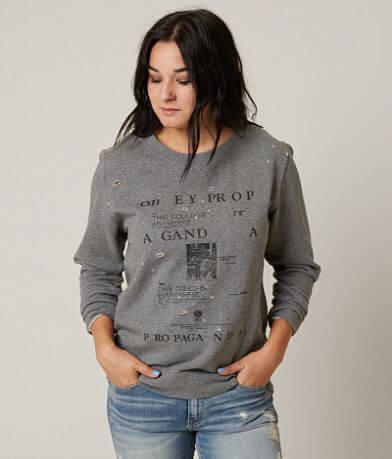 OBEY Be Anywhere Sweatshirt