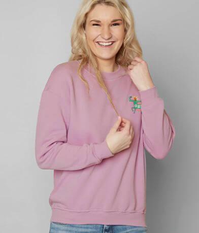 OBEY Cosmic Highs Sweatshirt