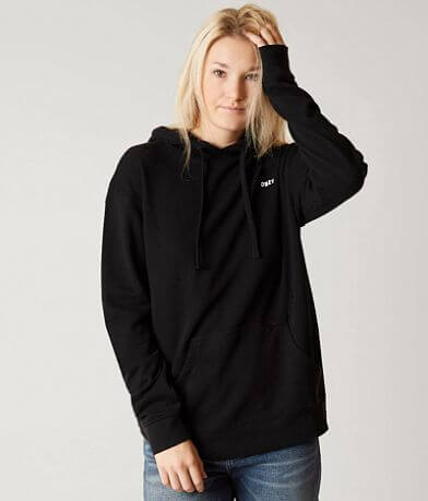 OBEY End of The World Hooded Sweatshirt