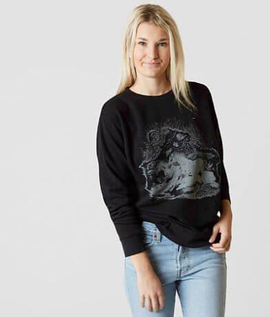 OBEY Against The Wind Sweatshirt