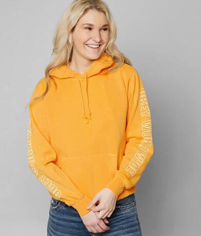 OBEY Worldwide Hooded Sweatshirt