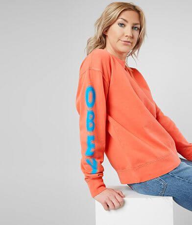 OBEY Updown Sweatshirt