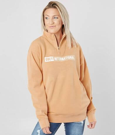 OBEY International Sweatshirt