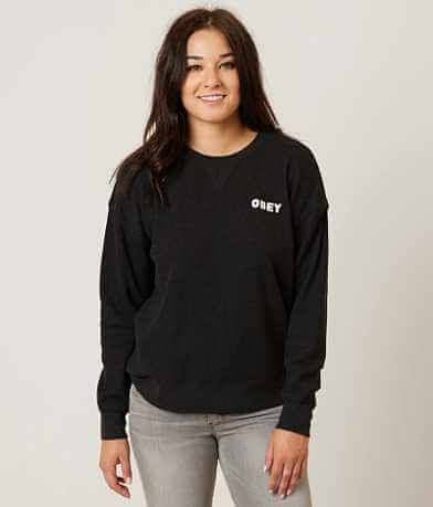 OBEY Eva Thermal Shirt
