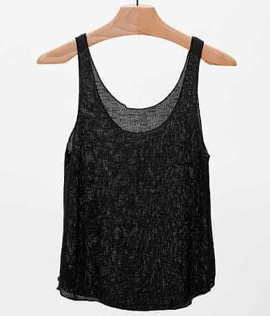 OBEY Silver Lining Tank Top