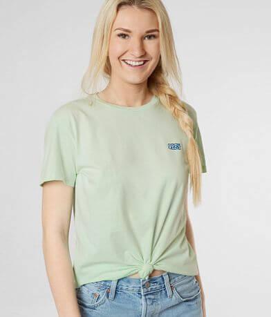 OBEY Flashback T-Shirt