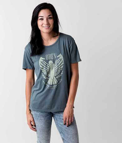 OBEY Keepers of Peace T-Shirt