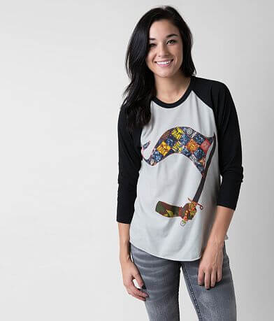 OBEY Attack T-Shirt