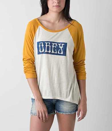 OBEY Palo Alto T-Shirt