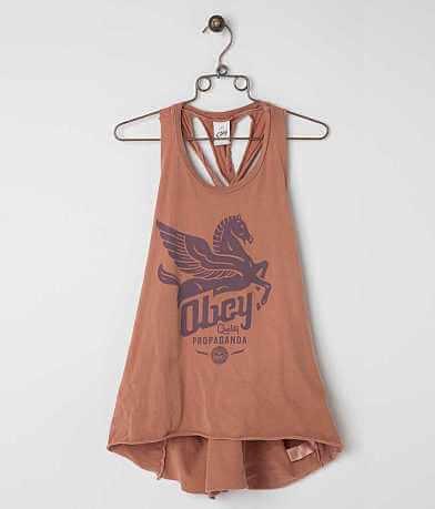 OBEY Pegasus T-Shirt