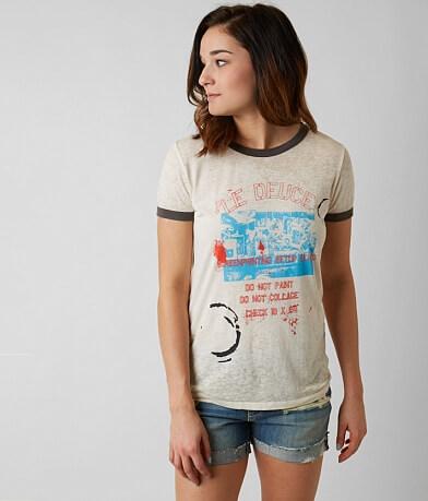 OBEY Deuce T-Shirt