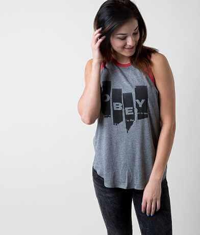 OBEY Bianca T-Shirt