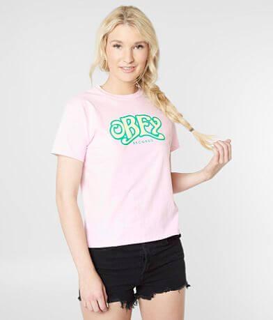 OBEY Cumberland T-Shirt