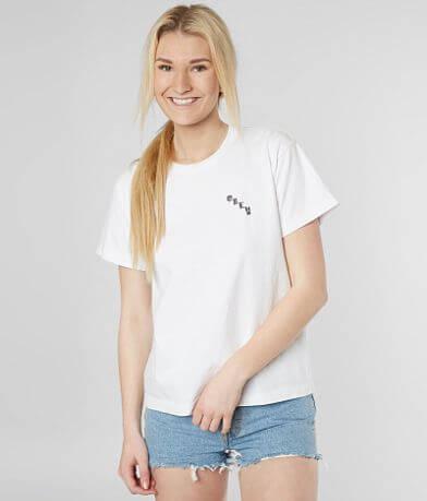 OBEY Slauson Rose T-Shirt