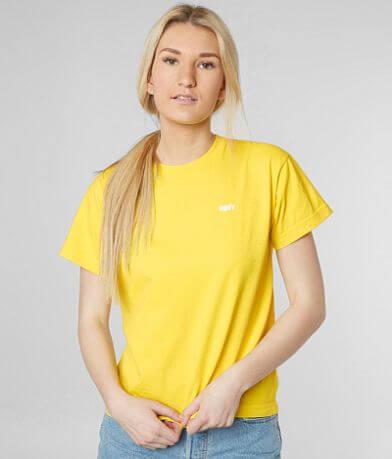 OBEY Jumble Lo-Fi T-Shirt
