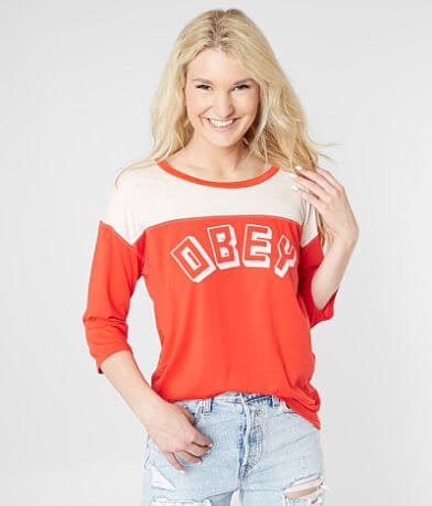 OBEY New World T-Shirt