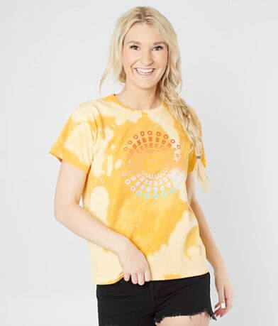 OBEY Psych Smile T-Shirt