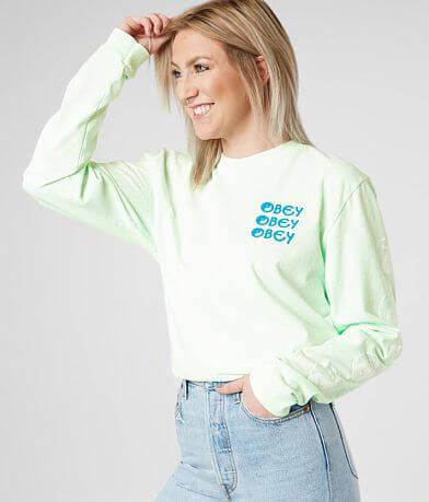 OBEY Imbalance T-Shirt