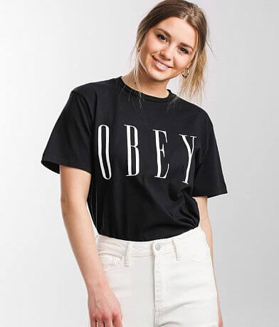 OBEY New T-Shirt