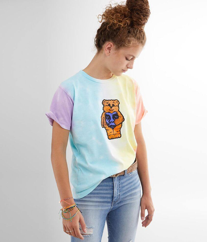 OBEY Scare Bears T-Shirt front view