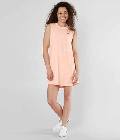 OBEY Leah Sleeveless Dress