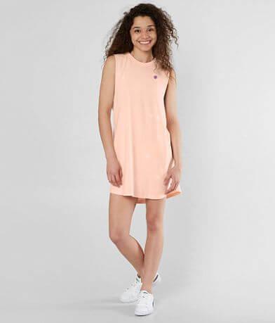 OBEY Leah Sleeveless Dress