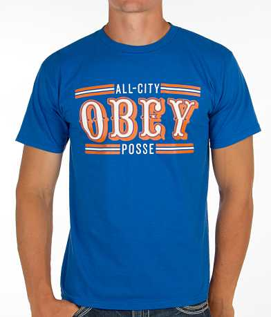 OBEY 89ers T-Shirt