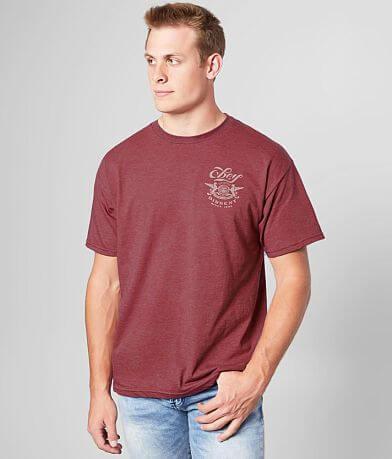 OBEY Griffin Script T-Shirt