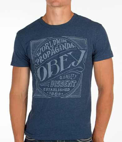 OBEY Old Brew T-Shirt