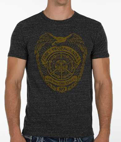 OBEY Serving The Streets T-Shirt