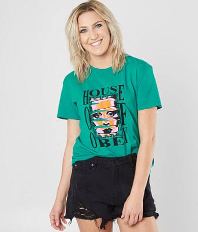 OBEY House of OBEY T-Shirt