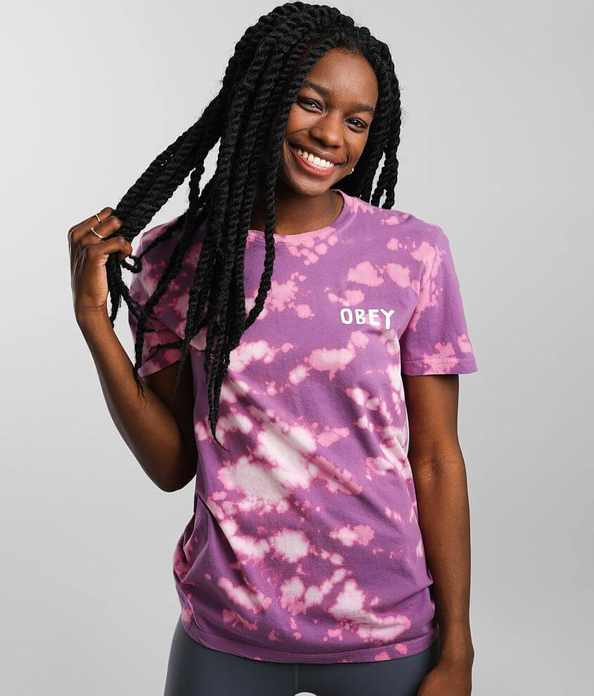 OBEY OG T-Shirt front view