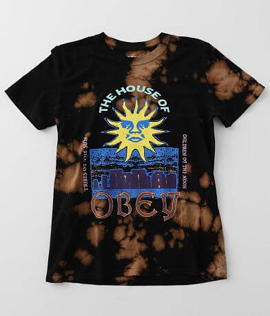 OBEY The House Of Obey T-Shirt