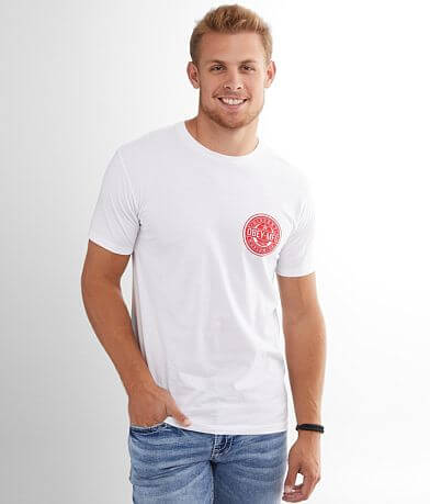 OBEY Worldwide Dissent T-Shirt