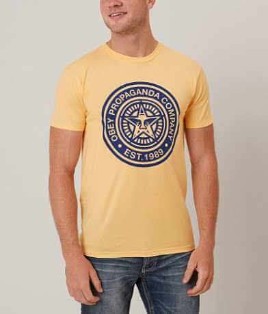OBEY Propaganda T-Shirt