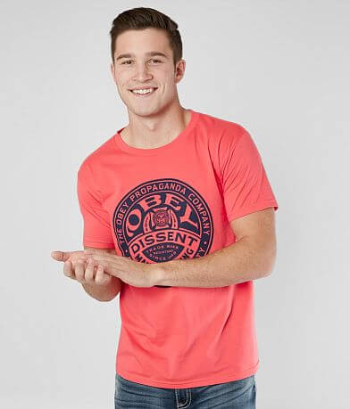 OBEY Propaganda Co. T-Shirt