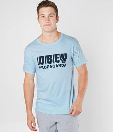 OBEY Storefront T-Shirt