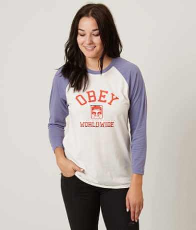 OBEY Phenomenology T-Shirt