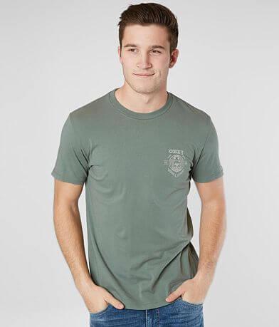 OBEY Dissent & Defiance T-Shirt