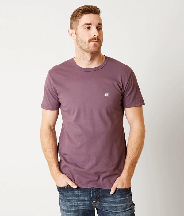 New T Times Times New OBEY Shirt T OBEY IUCwqqBn4