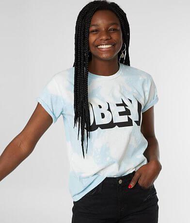 OBEY Park Life T-Shirt
