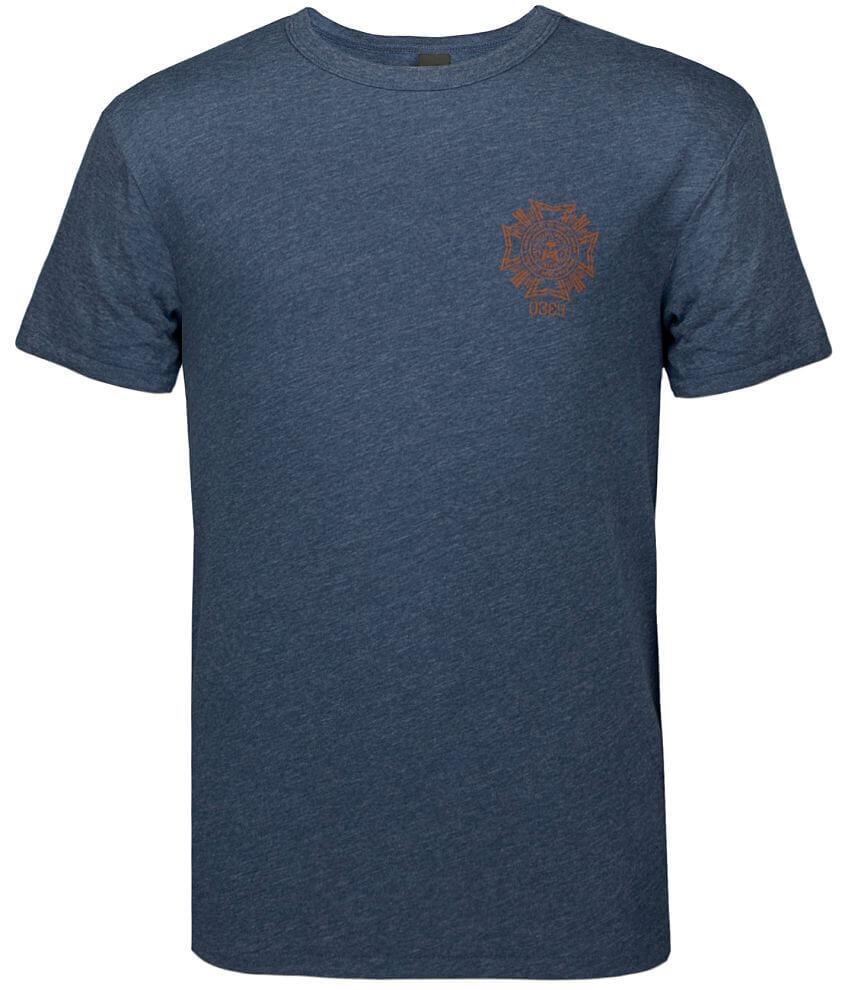 OBEY Public Service T-Shirt front view