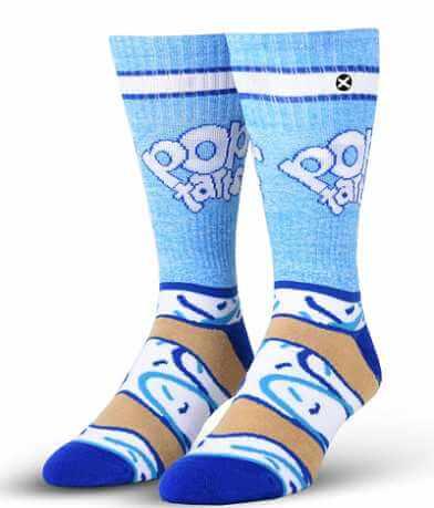 ODD SOX® Pop Tart Socks